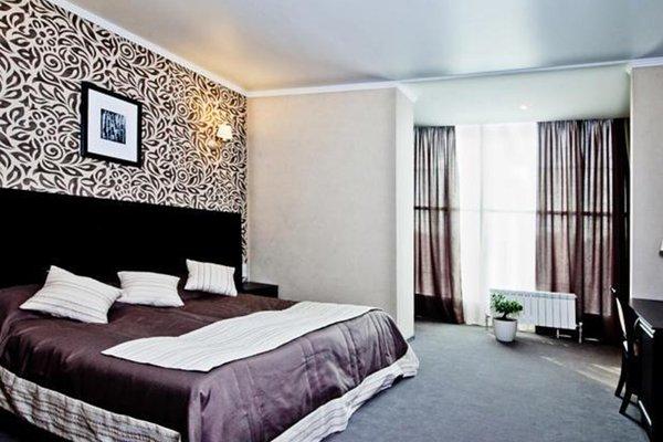 Отель Тета - фото 4