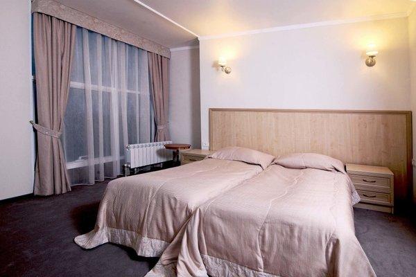 Отель Тета - фото 9