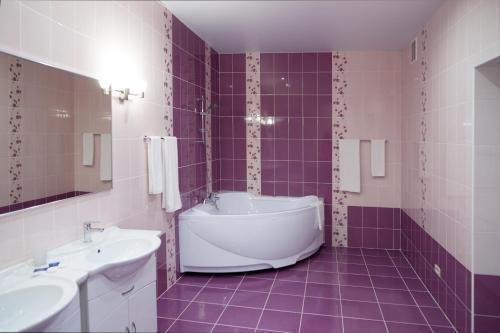 Отель Кувака - фото 12