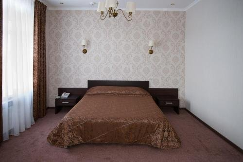 Отель Кувака - фото 3