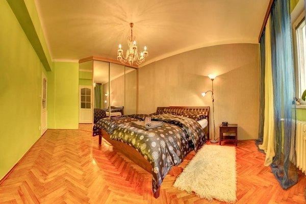 Apartman Masarykova trida 61 - фото 1