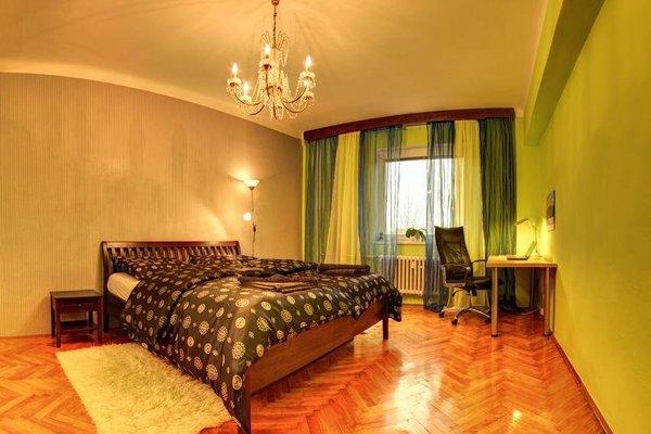 Apartman Masarykova trida 61 - фото 2