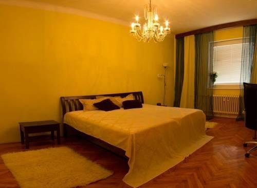 Apartman Masarykova trida 61 - фото 4