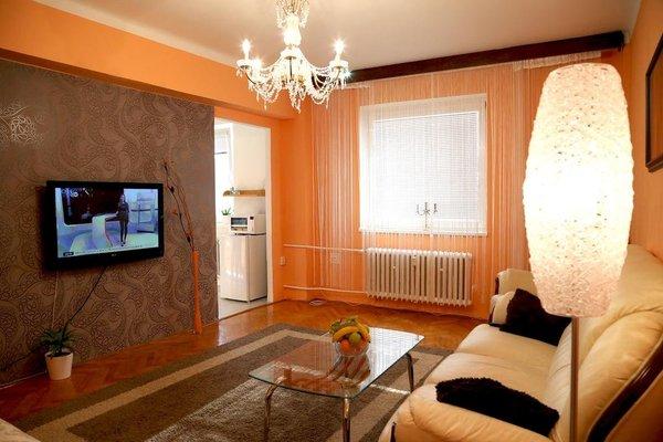 Apartman Masarykova trida 61 - фото 6