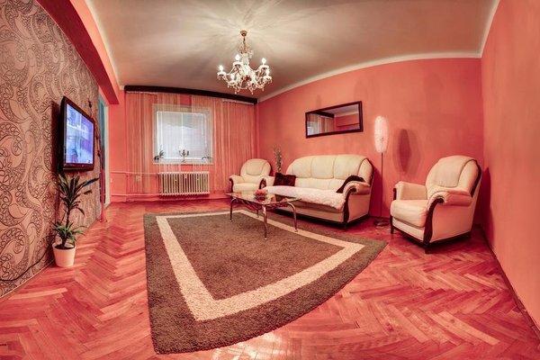 Apartman Masarykova trida 61 - фото 8