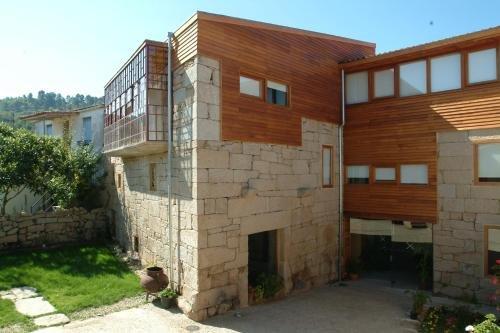 Casa Rural Vilaboa - фото 4