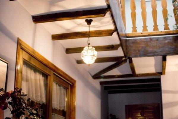 Casa Rural La Vicaria - фото 14