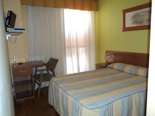 Hostal Santiago 2 - фото 6