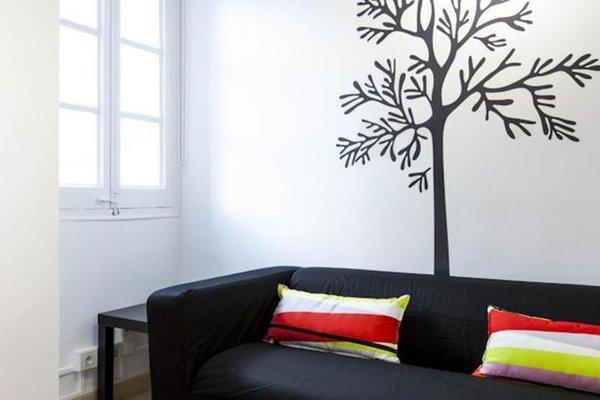 Viu Barcelona Apartments - фото 2