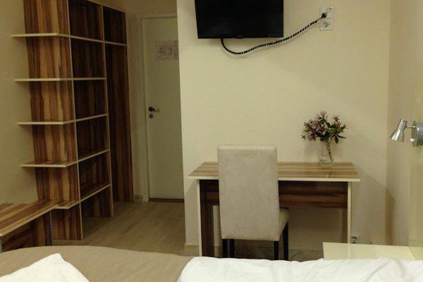 Arkadia Hotel & Hostel - фото 15