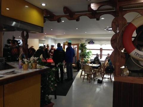 Arkadia Hotel & Hostel - фото 17