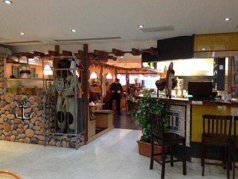 Arkadia Hotel & Hostel - фото 18