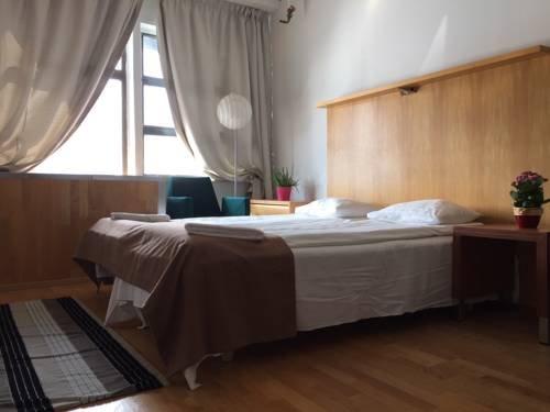 Arkadia Hotel & Hostel - фото 2