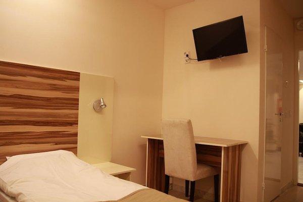 Arkadia Hotel & Hostel - фото 5