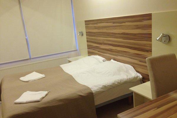 Arkadia Hotel & Hostel - фото 6