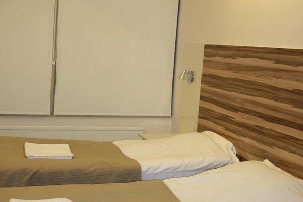 Arkadia Hotel & Hostel - фото 7