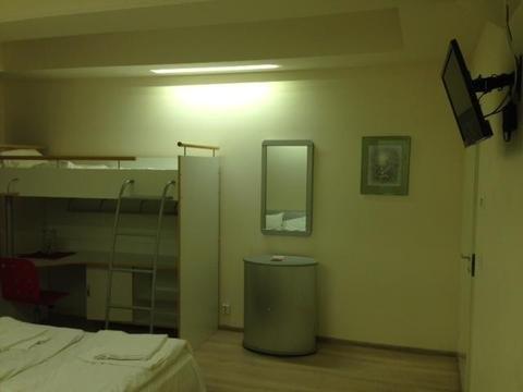 Arkadia Hotel & Hostel - фото 8