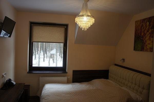 Hotel Stangret - фото 1