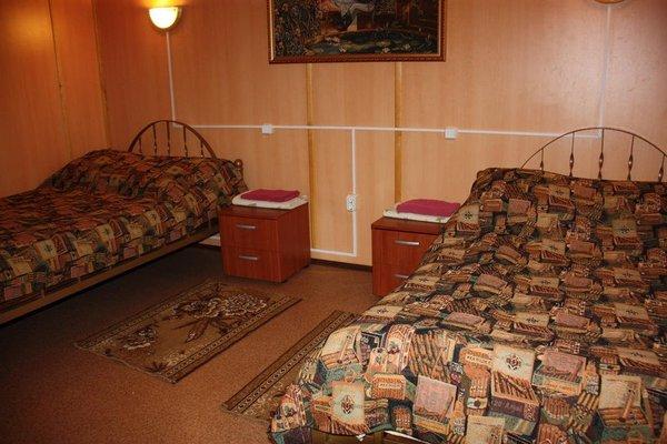 Отель Ботик - фото 3