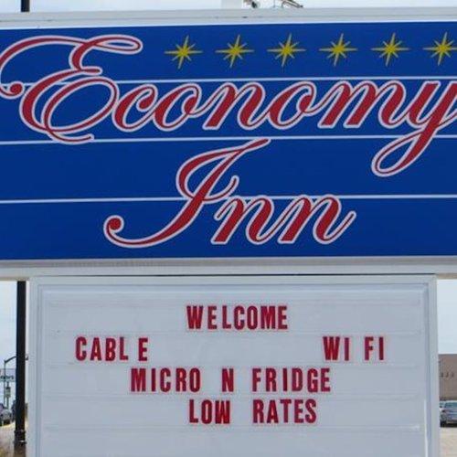 Photo of ECONOMY INN   FORT DODGE