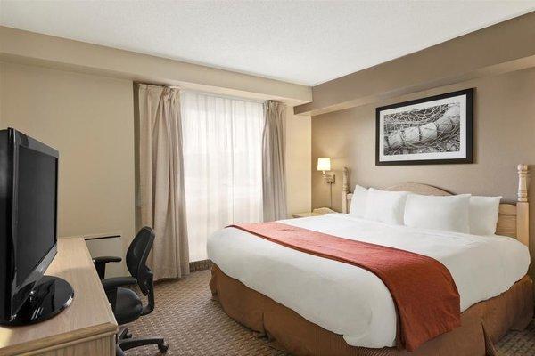 Travelodge Suites Moncton - фото 3