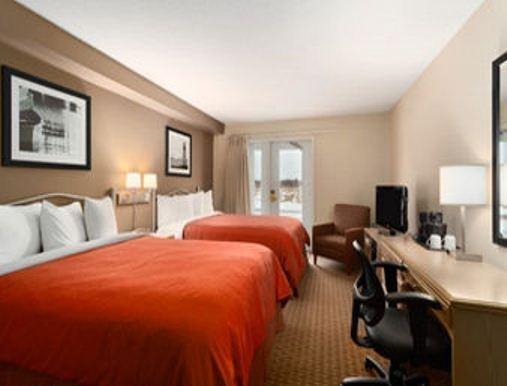 Travelodge Suites Moncton - фото 5