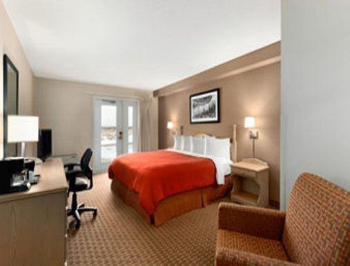 Travelodge Suites Moncton - фото 6