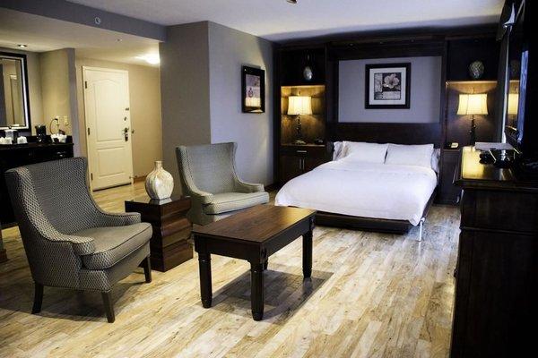 Hampton Inn & Suites by Hilton Moncton - фото 1