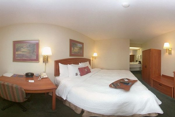 Hampton Inn & Suites by Hilton Moncton - фото 2