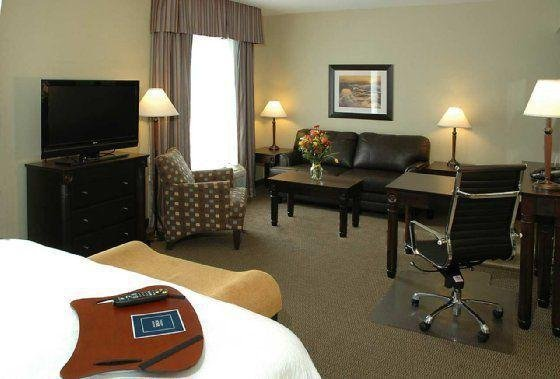 Hampton Inn & Suites by Hilton Moncton - фото 4