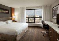 Отзывы Hilton Toronto Airport Hotel & Suites, 4 звезды