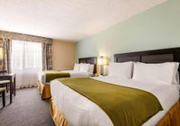 Отзывы Quality Inn & Suites Toronto West 401-Dixie, 3 звезды