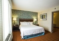 Отзывы Fairfield Inn & Suites by Marriott Toronto Airport, 3 звезды