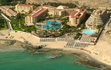 Sunrise Costa Calma Beach Resort - фото 1