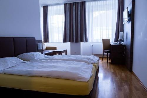 Hotel Vinothek Schwarzer Adler - фото 50