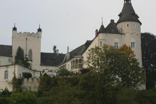 Hotel Vinothek Schwarzer Adler - фото 23