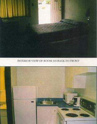 Road Runner Motel - фото 15