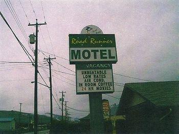 Road Runner Motel - фото 22