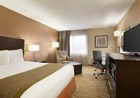 Отзывы Park Inn by Radisson Toronto-Markham, 3 звезды