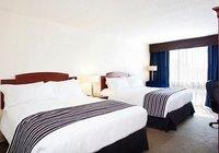 Отзывы Sandman Hotel Montreal — Longueuil, 4 звезды
