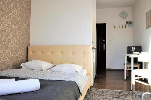 Prudentia Apartments Anin - фото 2