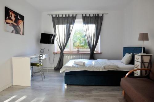 Prudentia Apartments Anin - фото 3