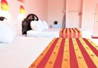 Отзывы Crystal Star Inn Edmonton Airport, 3 звезды