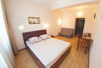 Отель RED - фото 1