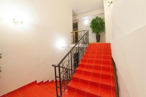 Отель RED - фото 17