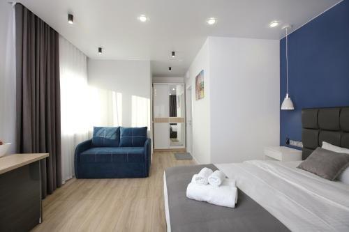 Гостиница Сова - фото 1