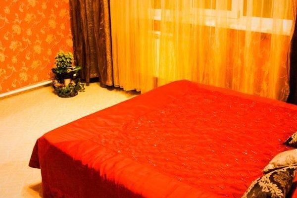 Гостиница Сова - фото 6