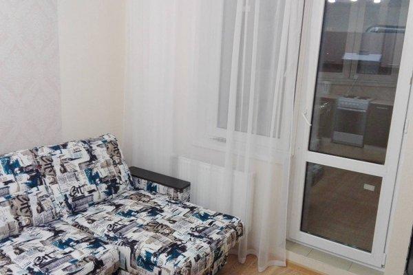 Apartment Mostovitskaya 1 - фото 7