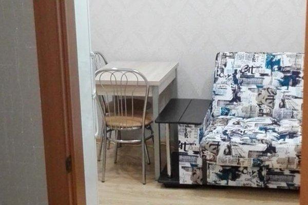 Apartment Mostovitskaya 1 - фото 1