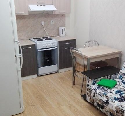 Apartment Mostovitskaya 1 - фото 2